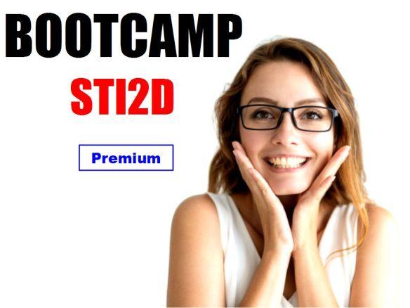 # Bootcamp STI2D - Premium
