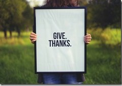 Gratitude et Pardon comme chemin vers le succès