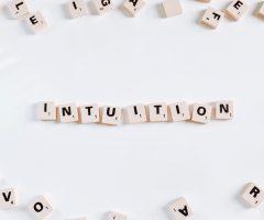 L'intuition, mon guide au quotidien