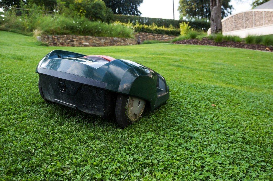Ce qu'il faut savoir sur le robot tondeuse, votre allié de l'été