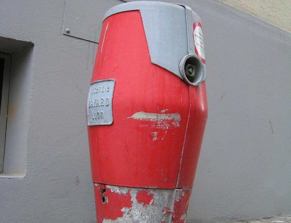 Tout savoir sur les bornes incendie