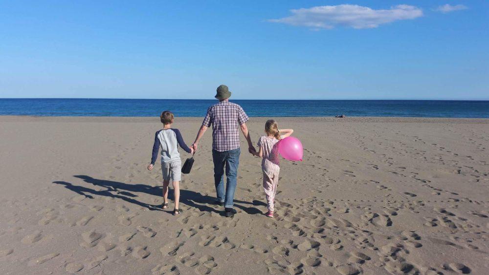 Hvordan man undgår familien