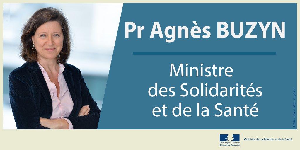 Agnes Buzyn : Vers un paquet de cigarettes à 10 euros en France