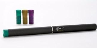 Japan Tobacco - Ploom - Tabac chauffé