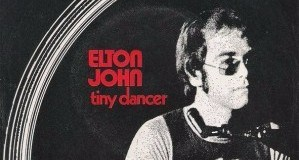 Tiny Dancer - Elton John - e-cigarette