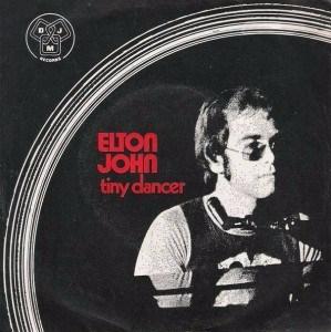 Tiny Dancer - Elton John