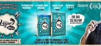 Vape Wave : une campagne de crowdfunding pour la distribution du film