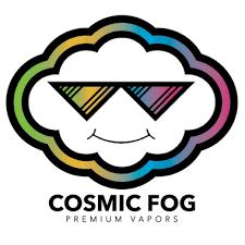 Cosmic Fog e-liquids