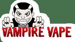 Vampire Vape : une gamme de e-liquides fabriqués au Royaume-Uni