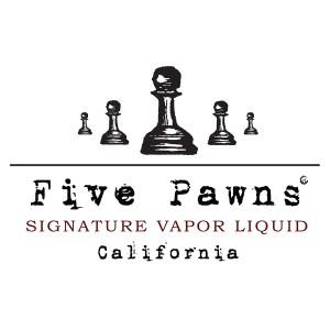 E-liquids - Five Pawns