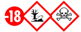 Warning messages - e-liquids