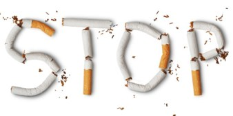 Some advice to stop smoking during summer time