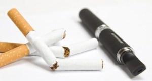 Les vapofumeurs auraient plus de mal à arrêter la cigarette