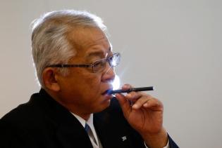 Le président de Japan Tobacco souhaite développer le tabac chauffé