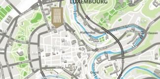 Luxembourg - nouvelles mesures anti tabac et anti vape