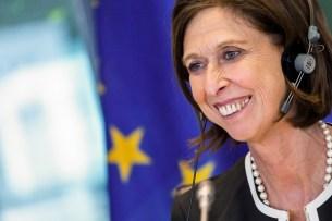 Lydia Mutsch - Taxation du vapotage au Luxembourg