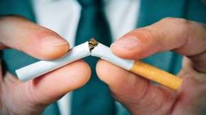 The fight against tobacco in the UK has been successful