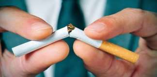 Lutte contre le tabac au Royaume-Uni