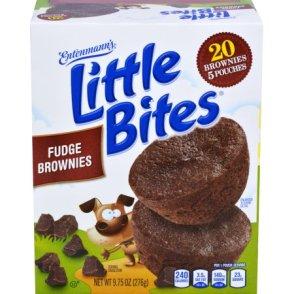 antifreeze brownie