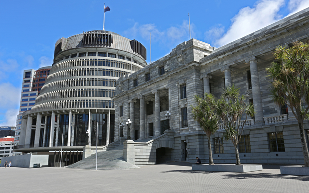 new zealand ministry
