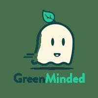 logo greenminded - tray