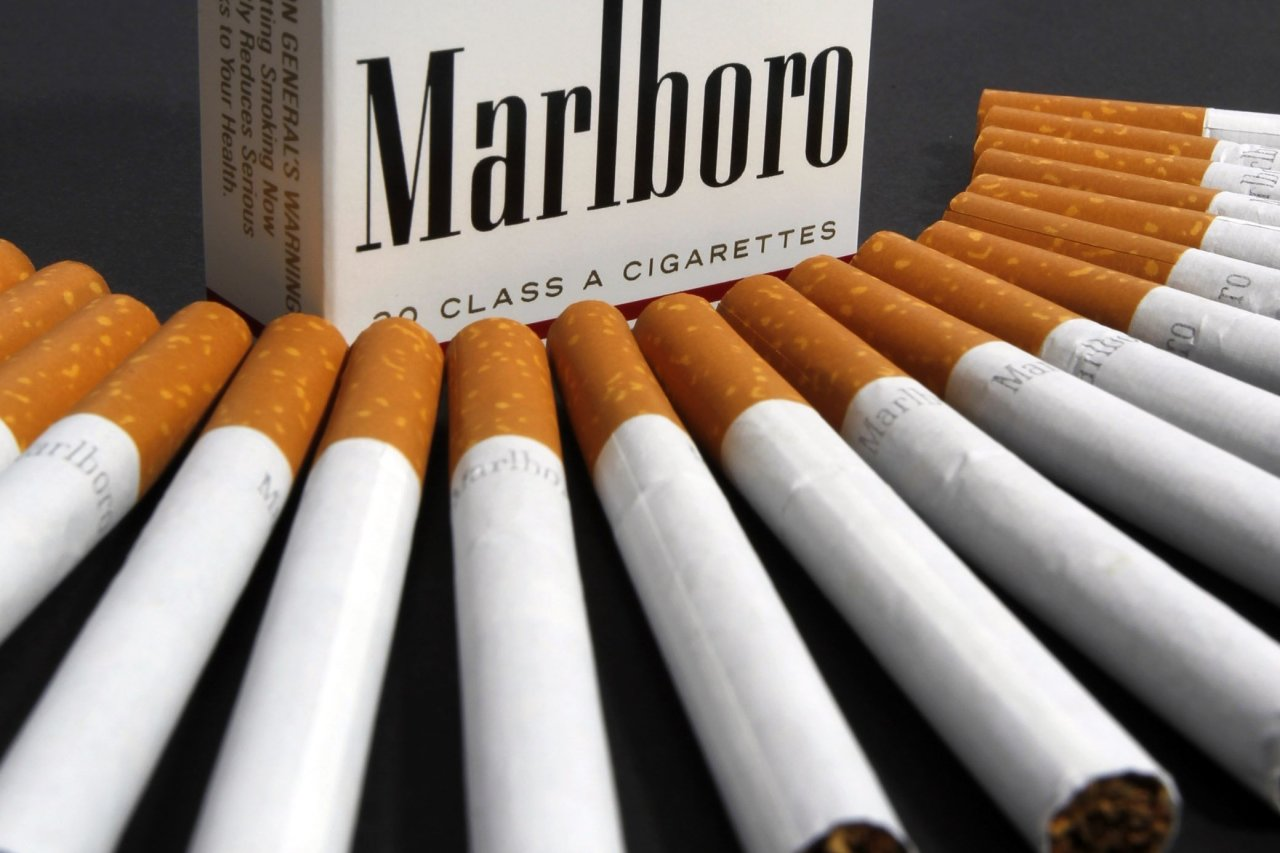 how big is the tobacco industry in dollars