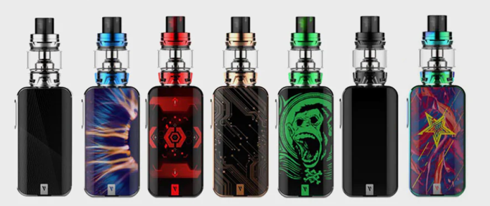 vaporesso luxe