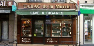 buralistes tobacconists french france