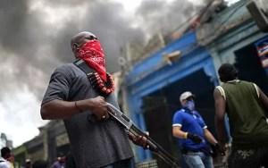 Haïtian Felony