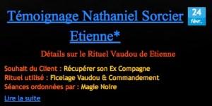 Témoignage Nathaniel Sorcier