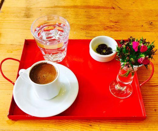 Blog-Vitabuch Kaffeesatz