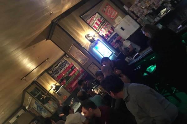 Pub-Nights in Baku