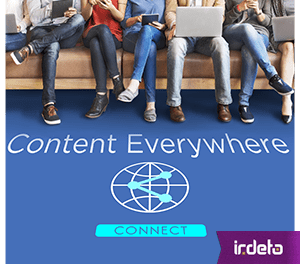 Will content ever be 'everywhere'?