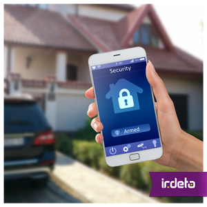 The smart business of securing against home invasion
