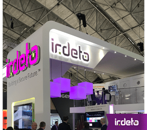 At IBC, Cloud and Software as a Service dominate