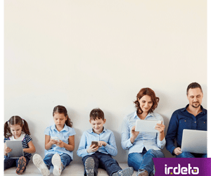 COVID 19 Lockdown: What ISPs should learn about parental controls