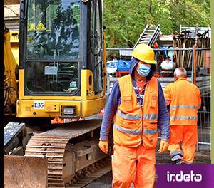 Top 10 COVID-19 Checklist for Construction Equipment Operators