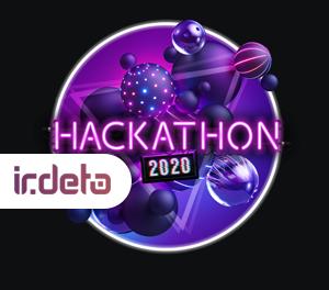 Hackathon 2020: 26 hours of global virtual innovation