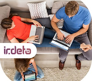 Fast track to be a better broadband experience – A Trusted Home turnkey mesh Wi-Fi solution