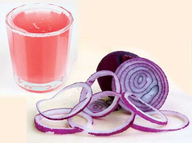 Using Onion Juice For Hair Growth And Thickness - Blogwriters.com