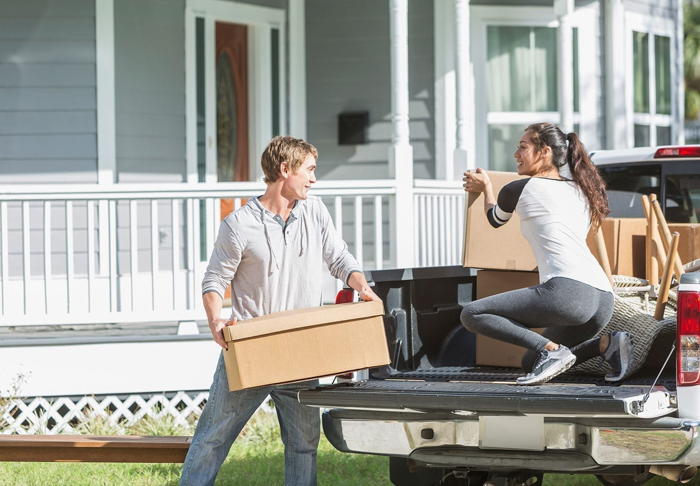 Everything You Need To Know About Moving Out Of State