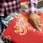 Cara Mudah Membedakan Batik Asli dan Palsu