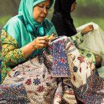 Batik Rifaiyah, Kearifan Lokal dalam Selembar Kain