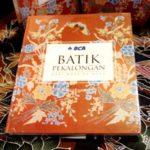 BCA Luncurkan Buku Batik Pekalongan : Dari Masa ke Masa