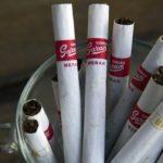 Tak Banyak yang Tahu, Rokok Kretek Awalnya Dianggap Obat