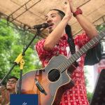 Batik Berkualitas Kolaborasi Indonesia Jepang – ROU x Hiroaki Kato