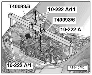 Installation Instructions: Density Line Engine Mounts for