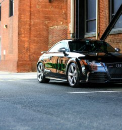 keith s audi tt rs with rs500 turbo kit [ 1600 x 1066 Pixel ]