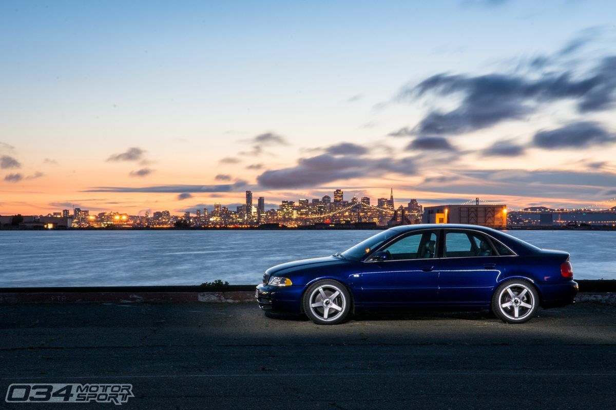 hight resolution of best 6 upgrades for your b5 audi s4 2 7t