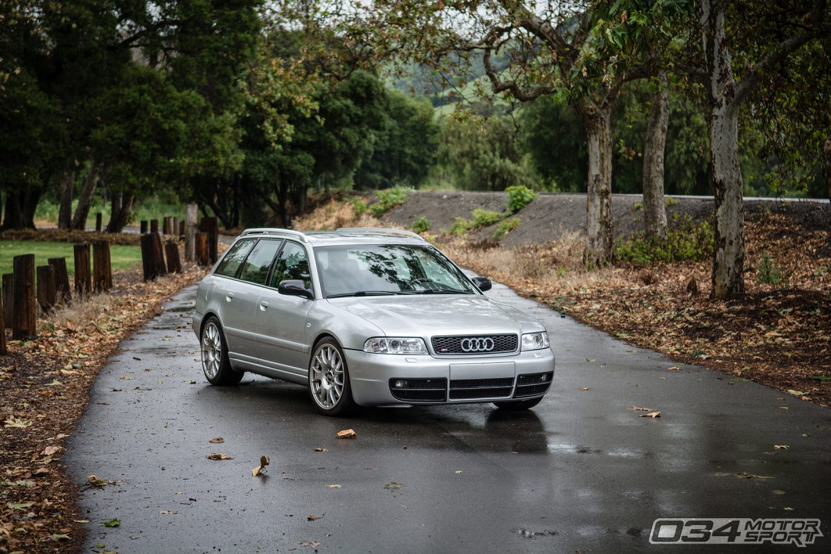 hight resolution of lowered b5 audi s4 avant quattro with bbs ch